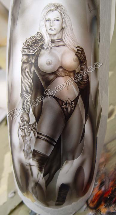 Airbrush-GIRLS-68B