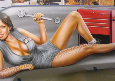 Airbrush-GIRLS-79A